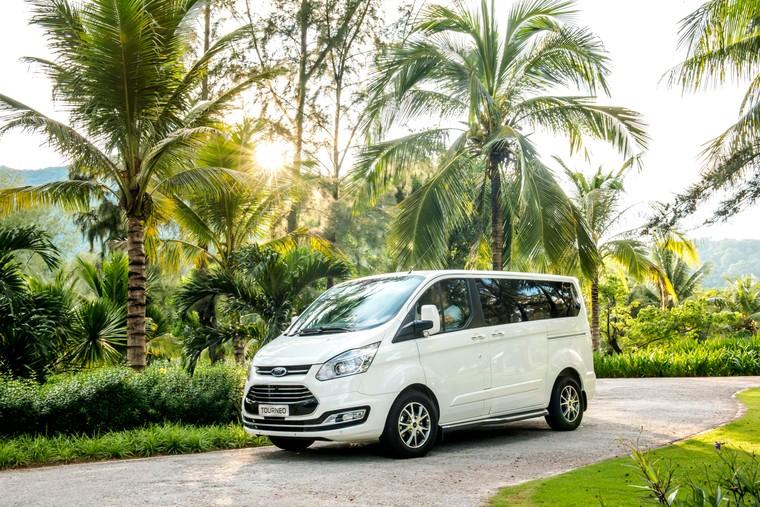 Ford tăng trưởng 152% doanh số trong quý I năm 2021 ảnh 2