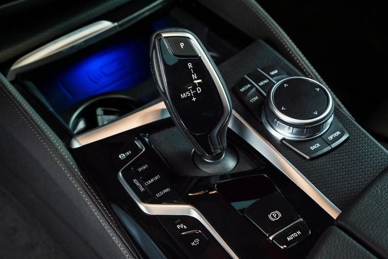 BMW 5 Series mới chính thức ra mắt tại Việt Nam ảnh 10