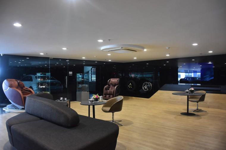 Mercedes-Benz khai trương Đại lý tiêu chuẩn MAR2020 lớn nhất khu vực Bắc và Bắc Trung Bộ ảnh 4
