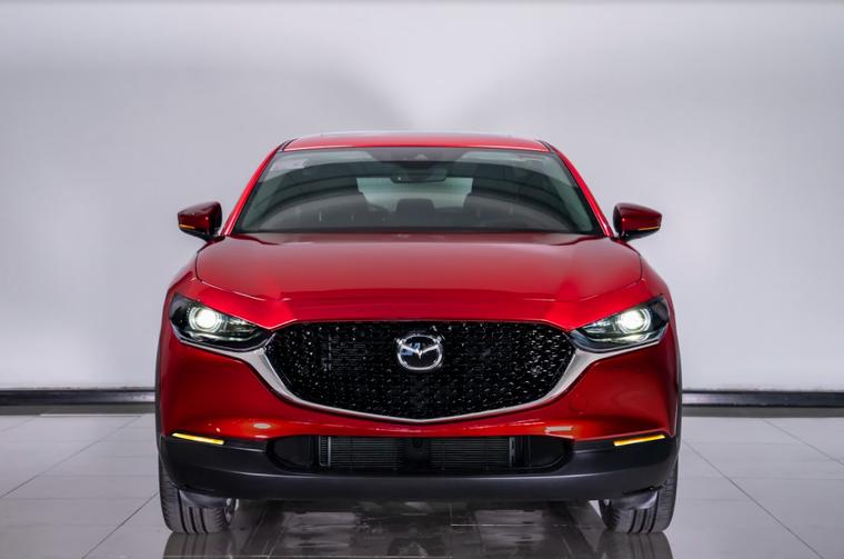 """Mazda ra mắt CX-3 và CX-30 """"Thế hệ mới - Đẳng cấp mới"""" ảnh 2"""