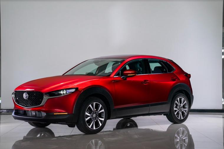 """Mazda ra mắt CX-3 và CX-30 """"Thế hệ mới - Đẳng cấp mới"""" ảnh 3"""