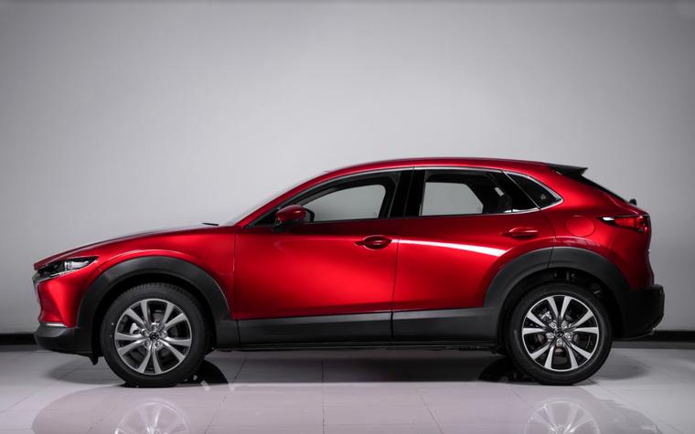 """Mazda ra mắt CX-3 và CX-30 """"Thế hệ mới - Đẳng cấp mới"""" ảnh 4"""