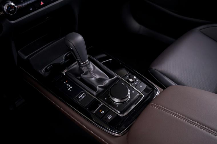 """Mazda ra mắt CX-3 và CX-30 """"Thế hệ mới - Đẳng cấp mới"""" ảnh 5"""