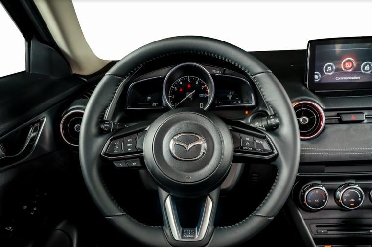 """Mazda ra mắt CX-3 và CX-30 """"Thế hệ mới - Đẳng cấp mới"""" ảnh 12"""