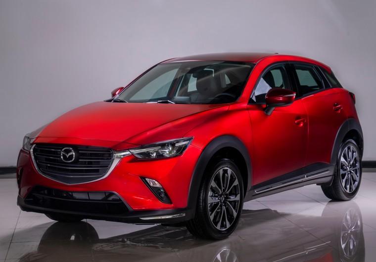 """Mazda ra mắt CX-3 và CX-30 """"Thế hệ mới - Đẳng cấp mới"""" ảnh 8"""