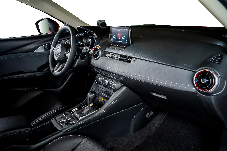 """Mazda ra mắt CX-3 và CX-30 """"Thế hệ mới - Đẳng cấp mới"""" ảnh 11"""