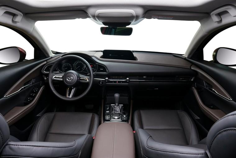 """Mazda ra mắt CX-3 và CX-30 """"Thế hệ mới - Đẳng cấp mới"""" ảnh 6"""