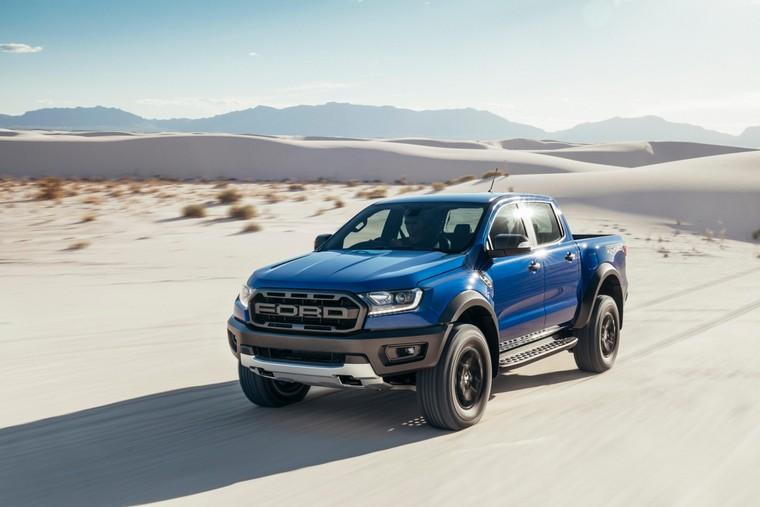 """Điều gì đã giúp Ford Ranger là một chiếc xe """"mạnh mẽ đậm chất Ford"""" ảnh 1"""