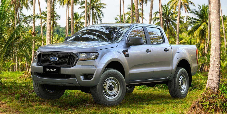 """Điều gì đã giúp Ford Ranger là một chiếc xe """"mạnh mẽ đậm chất Ford"""" ảnh 3"""