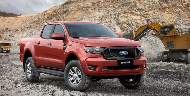 """Điều gì đã giúp Ford Ranger là một chiếc xe """"mạnh mẽ đậm chất Ford"""" ảnh 4"""