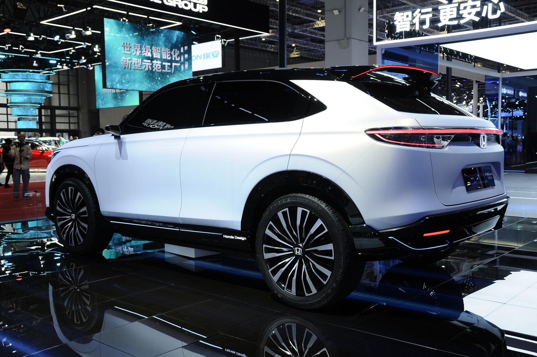 Honda sẽ chỉ bán xe điện và hydro ra toàn cầu vào năm 2040 ảnh 2