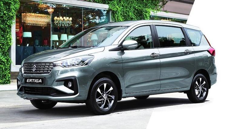 Suzuki hết xe, khách hàng đã đặt mua phải chờ đợi thêm ảnh 1