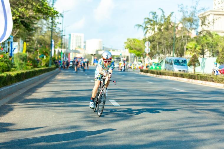Tiên phong đồng hành cùng Triathlon Việt Nam ảnh 5