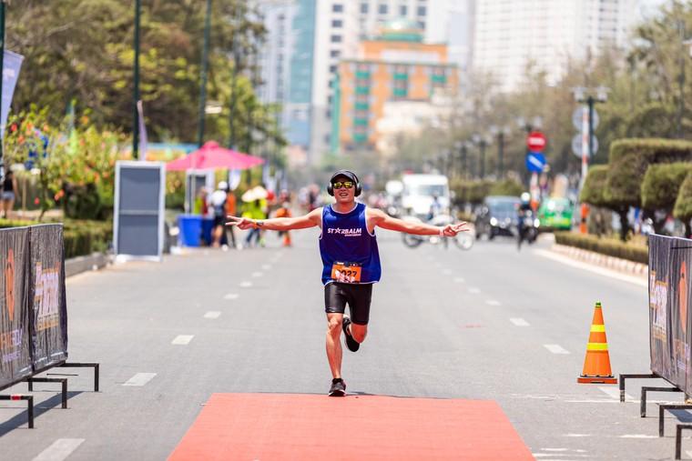 Tiên phong đồng hành cùng Triathlon Việt Nam ảnh 6