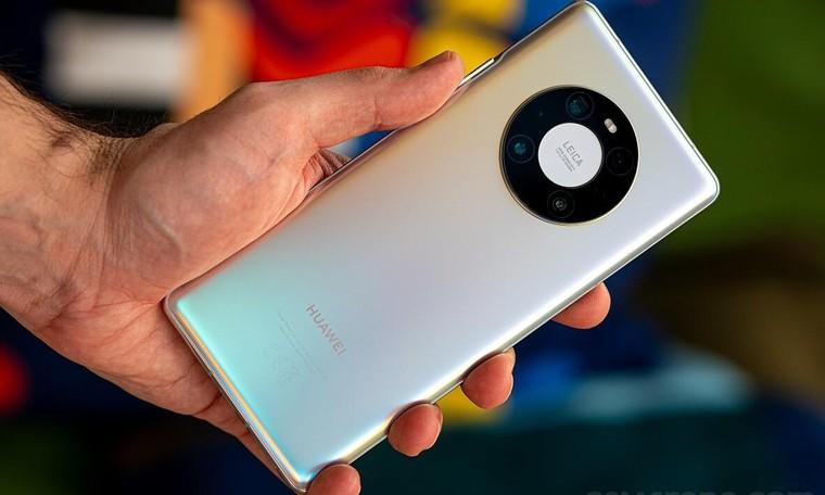 Huawei 'bất lực' nhìn các đối thủ vượt mặt tại thị trường Trung Quốc ảnh 1