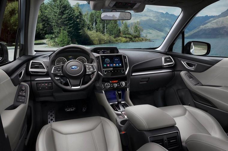 """Subaru công bố chương trình """"Ưu đãi Chào Hè"""" cho khách hàng mới và đang sử dụng xe ảnh 4"""