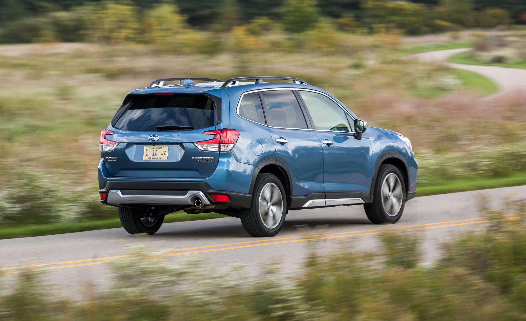 """Subaru công bố chương trình """"Ưu đãi Chào Hè"""" cho khách hàng mới và đang sử dụng xe ảnh 3"""