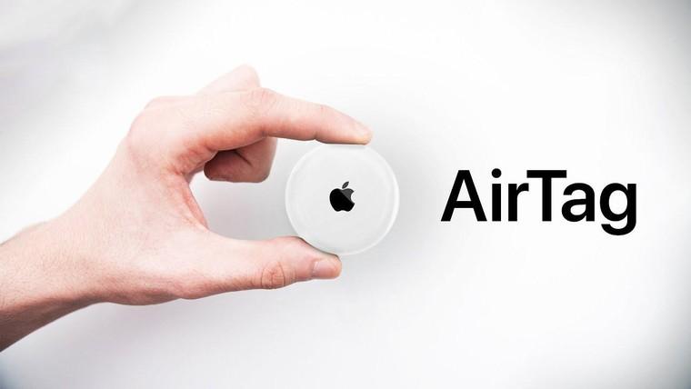 Airtag bị gỡ khỏi chuỗi cửa hàng bán lẻ của Úc, vì có thể gây nguy hiểm cho trẻ em ảnh 1