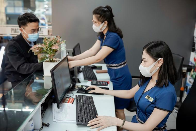 Piaggio Việt Nam cam kết mạnh mẽ về độ tin cậy của sản phẩm Piaggio ảnh 2