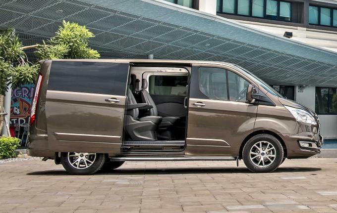 Ford Tourneo ngừng lắp ráp tại Việt Nam vì ế ẩm do dịch COVID-19 ảnh 3