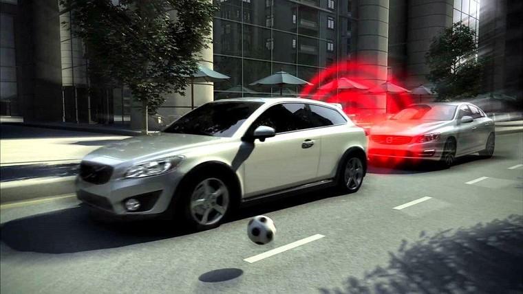 Hệ thông cảnh báo va trạm trên ô tô hoạt động như thế nào? ảnh 1