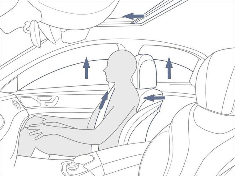 Hệ thông cảnh báo va trạm trên ô tô hoạt động như thế nào? ảnh 3