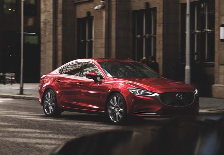 61.517 xe Mazda tại Việt nam bị triệu hồi để kiểm tra và thay thế bơm nhiên liệu ảnh 1