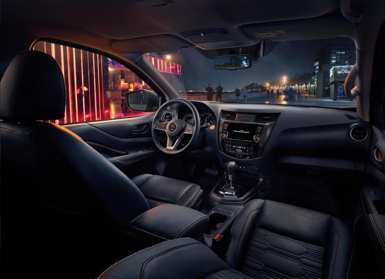 Nissan Navara 2021 nhiều nâng cấp, giá từ 748 triệu đồng ảnh 2