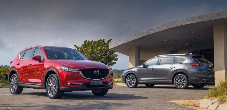 61.517 xe Mazda tại Việt nam bị triệu hồi để kiểm tra và thay thế bơm nhiên liệu ảnh 2