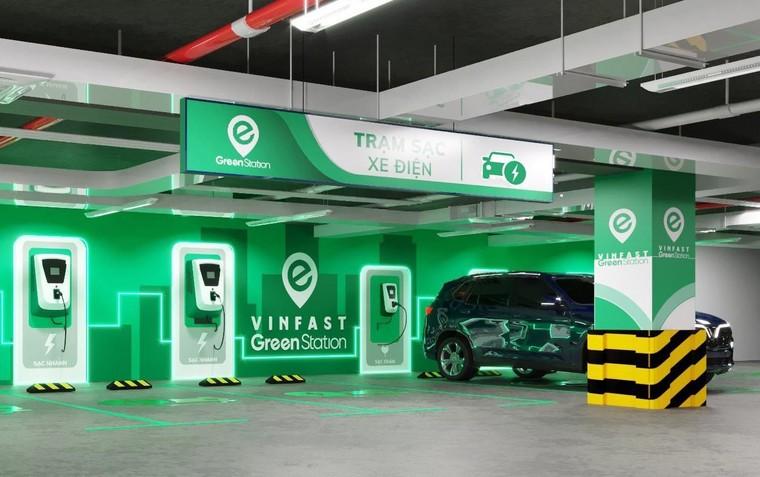 """Người dùng ô tô điện VinFast sẽ được hưởng 3 """"đặc quyền"""" gì? ảnh 3"""