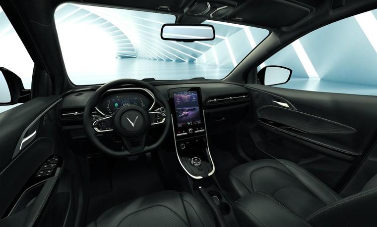 """Người dùng ô tô điện VinFast sẽ được hưởng 3 """"đặc quyền"""" gì? ảnh 1"""
