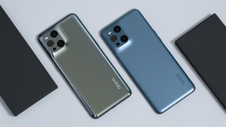 OPPO Find X3 Pro ra mắt thị trường Việt Nam, giá nằm giữa Samsung Galaxy S21 Ultra và iPhone 12 Pro ảnh 6