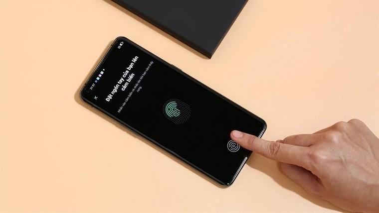 OPPO Find X3 Pro ra mắt thị trường Việt Nam, giá nằm giữa Samsung Galaxy S21 Ultra và iPhone 12 Pro ảnh 5