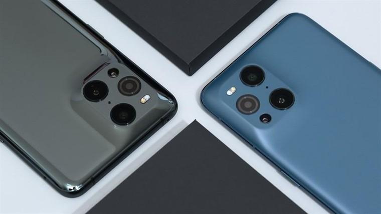 OPPO Find X3 Pro ra mắt thị trường Việt Nam, giá nằm giữa Samsung Galaxy S21 Ultra và iPhone 12 Pro ảnh 2