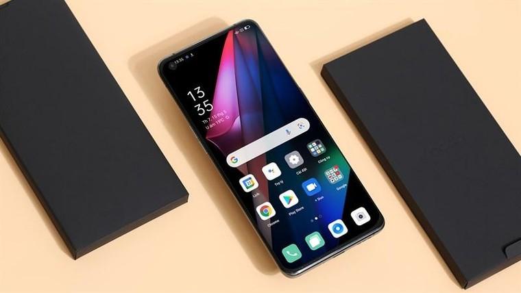 OPPO Find X3 Pro ra mắt thị trường Việt Nam, giá nằm giữa Samsung Galaxy S21 Ultra và iPhone 12 Pro ảnh 1