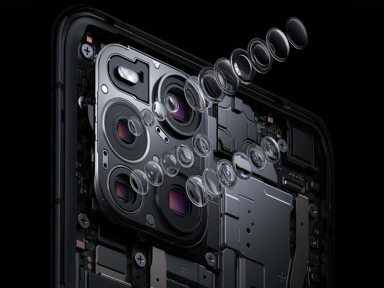 OPPO Find X3 Pro ra mắt thị trường Việt Nam, giá nằm giữa Samsung Galaxy S21 Ultra và iPhone 12 Pro ảnh 3