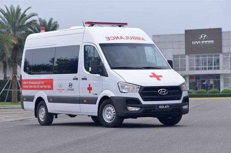 Các thương hiệu ô tô chung tay cùng nhà nước chống dịch Covid-19 ảnh 3