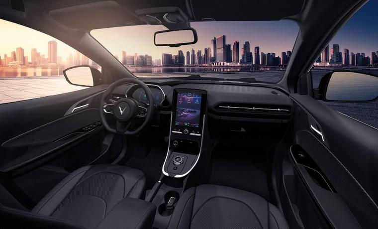 'VinFast gánh mọi rủi ro về pin để ô tô điện tiếp cận được số đông người dùng' ảnh 3