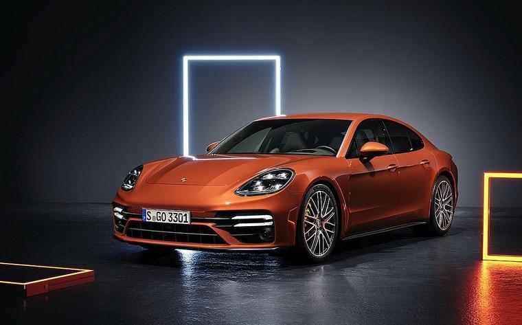 Porsche Taycan và Panamera bị triệu hồi do lỗi hệ thống treo ảnh 1