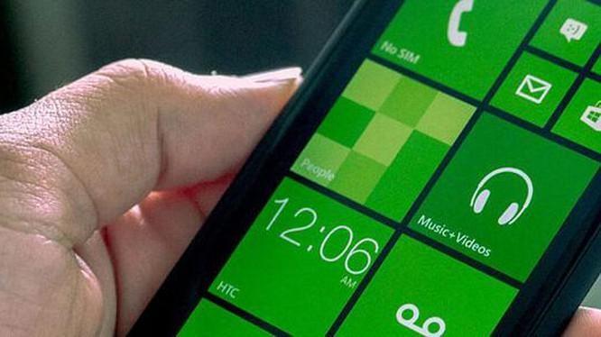Windows Phone đã bị khai tử, nhưng thiết kế hệ điều hành thì vẫn trường tồn theo thời gian ảnh 6