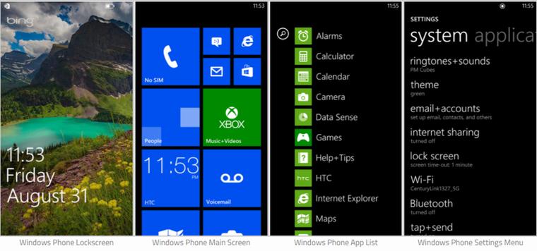 Windows Phone đã bị khai tử, nhưng thiết kế hệ điều hành thì vẫn trường tồn theo thời gian ảnh 4
