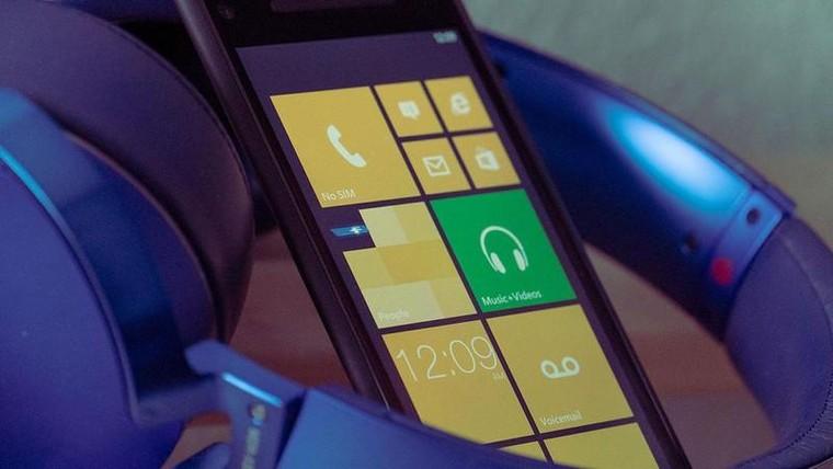 Windows Phone đã bị khai tử, nhưng thiết kế hệ điều hành thì vẫn trường tồn theo thời gian ảnh 5