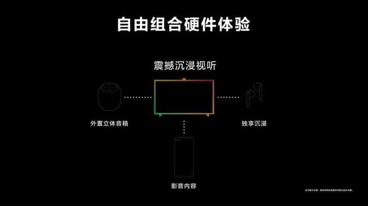 """Huawei chính thức phát hành HarmoryOS 2.0, """"One as All, All as One"""" ảnh 4"""