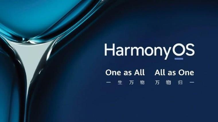 """Huawei chính thức phát hành HarmoryOS 2.0, """"One as All, All as One"""" ảnh 1"""