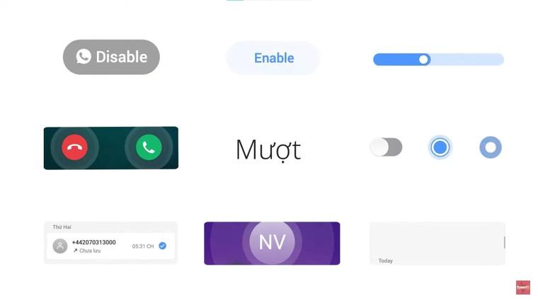 Phiên bản VOS 4.0 dự kiến sẽ được cập nhật vào ngày 15 tháng 06? ảnh 2