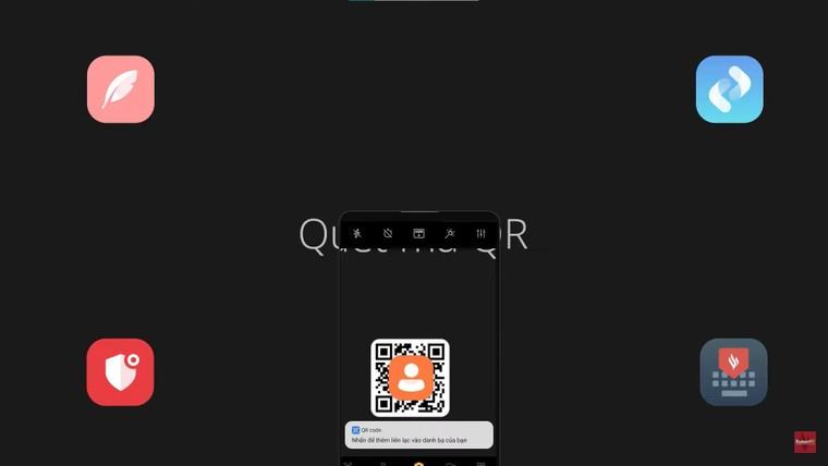 Phiên bản VOS 4.0 dự kiến sẽ được cập nhật vào ngày 15 tháng 06? ảnh 5