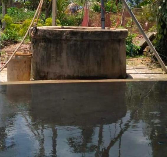 Đời phu đào giếng - Kỳ 2: Nỗi niềm người đi tìm nước ảnh 3