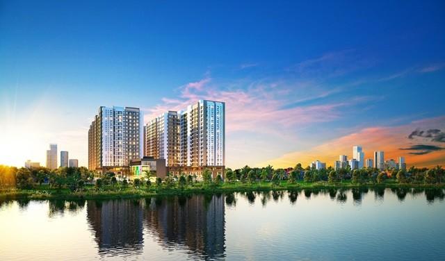 Hưng Thịnh Land công bố thông tin tài chính tóm tắt: Tăng trưởng mạnh về quy mô ảnh 1