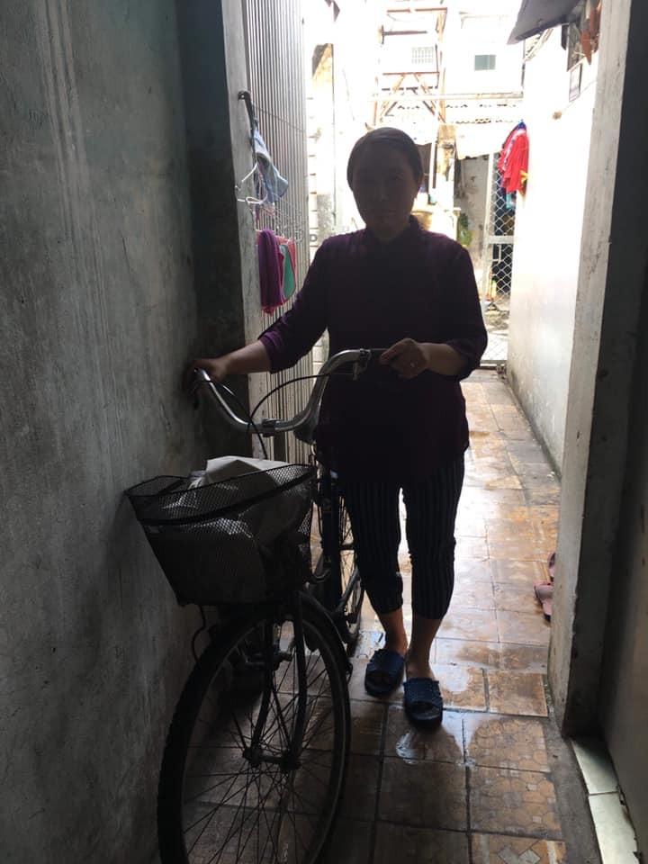 Ngụ cư Sài Gòn! - Kỳ 3: Xóm 'làm lại từ đầu' ảnh 1
