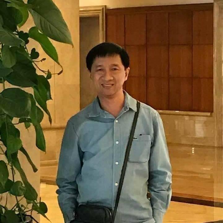 Nhà thơ Lâm Xuân Thi & 1 con giáp của Tình thơ ảnh 1